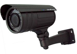 В Хотьково установят камеры наружного наблюдения