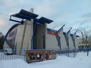 Культурный центр в Хотьково