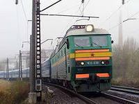 На перегоне Хотьково — Сергиев Посад ЛЭП упала на контактную сеть железной дороги.