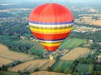 В Хотьково состоится выставка воздушных шаров.