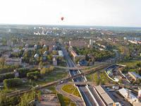 Чиновники Хотьково и Сергиево-Посадского района пытались заработать на землях, попадающих под строительство планируемого дублера Ярославского шоссе.