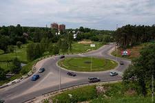 Городскому поселению Хотьково в 2013 году выделено 5,1 млн. рублей на проектирование 2,5 километров автомобильной дороги.