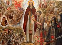 700-летие Сергия Радонежского отметят массовым крестным ходом из Хотьково.