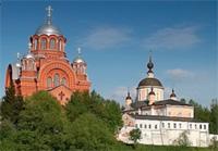 Празднование 700-летия Сергия Радонежского в Хотьково и Сергиев Сергиевом Посаде, программа, ограничения движения