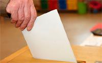 Кандидаты, избирательные округа и участки на выборах в совет депутатов Хотьково 14 сентября 2014.