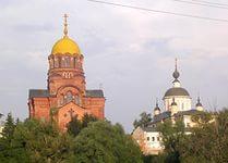 В Хотьково на обустройство Покровского парка в 2015 году планируется выделить пять миллионов рублей.
